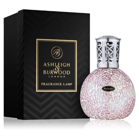 Ashleigh & Burwood London Frosted Bloom recenzie