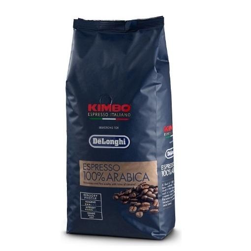 DeLonghi Kimbo Espresso recenzie