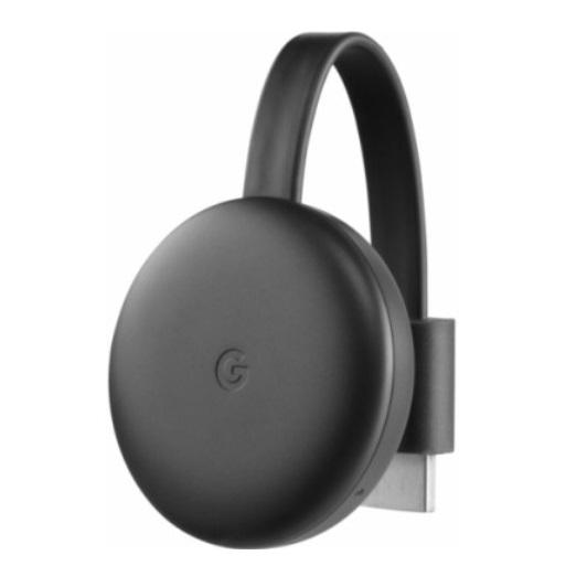 Google Chromecast 3 recenzie
