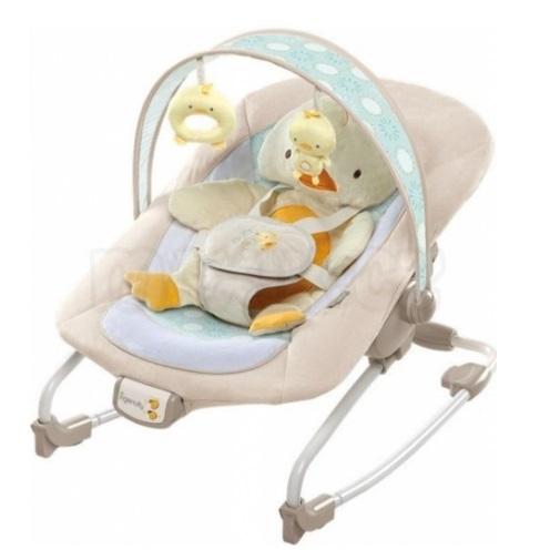 Ingenuity Cuddles&Quacks recenzie