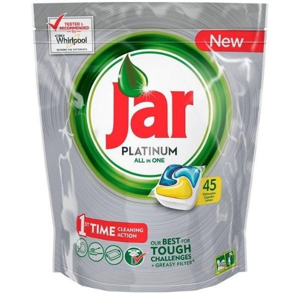 Jar Platinum Yellow recenzie