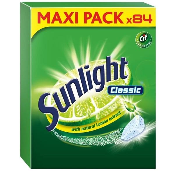 Sunlight Classic recenzie