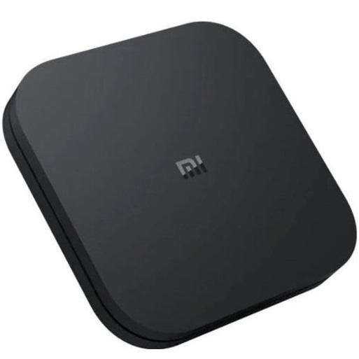 Xiaomi Mi Tv Box S recenzie