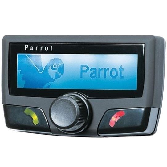 Parrot CK 3100 recenzie