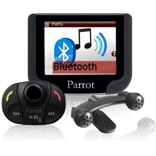 Parrot MKi 9200 recenzie