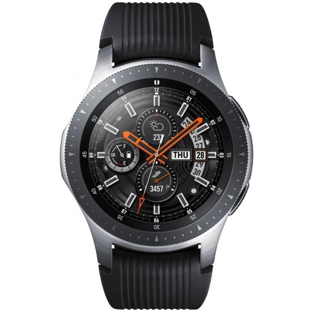 Samsung Galaxy Watch 46mm SM-R800 recenzie