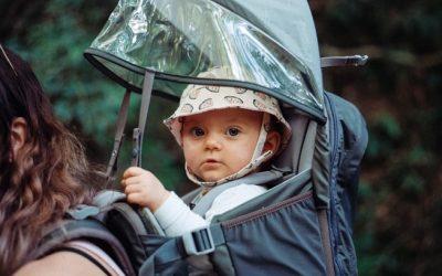 nosič pre deti