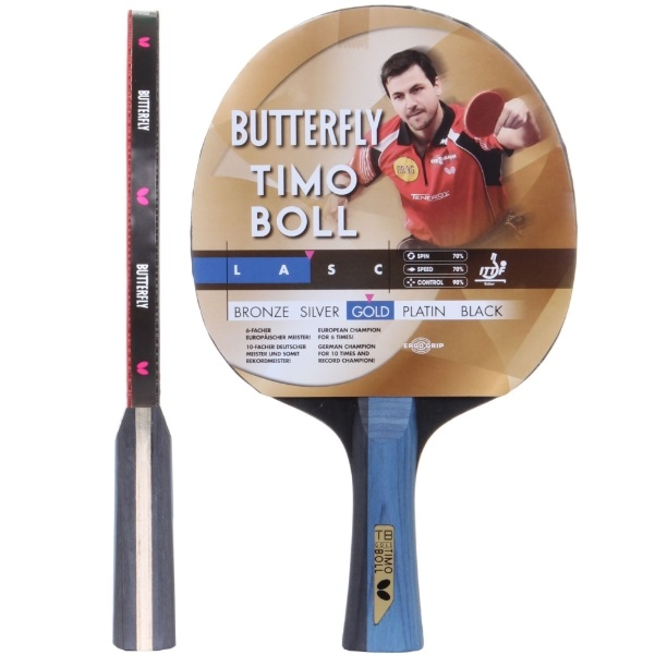 Butterfly Boll recenzie