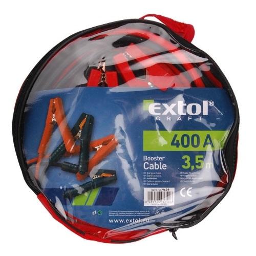 Extol Craft 400 A 3,5 m recenzie