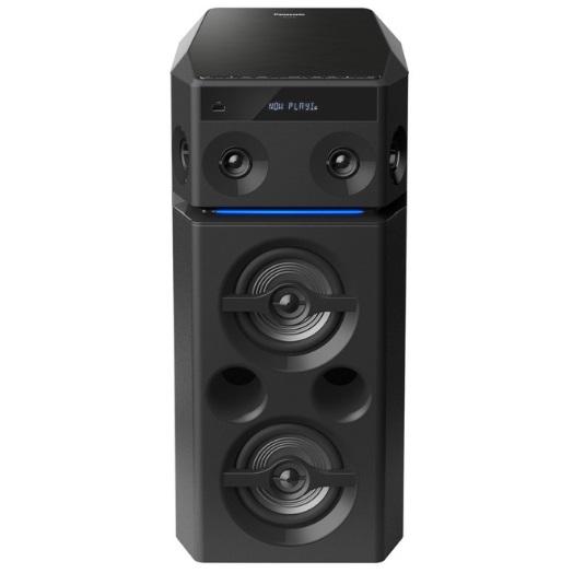 Panasonic SC-UA30E recenzie