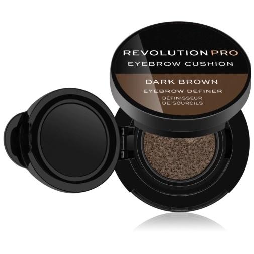 Revolution PRO Eyebrow Cushion recenzie a test