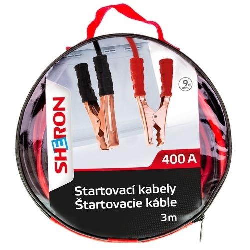 Sheron 400 A 3 m recenzie