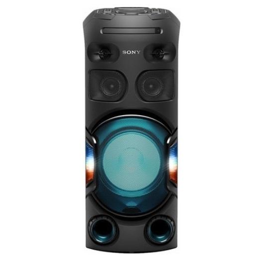 Sony MHC-V42D recenzie