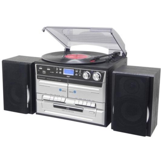 Soundmaster MCD5500SW recenzie
