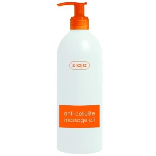 Ziaja Massage Oil recenzie a test