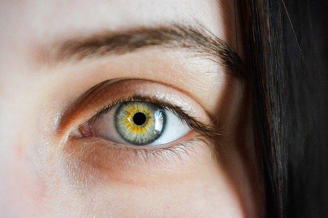Ako sa zbaviť kruhov pod očami