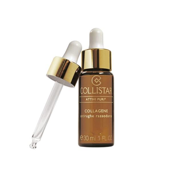 Collistar Collagen Anti Wrinkle Firming recenzie a test