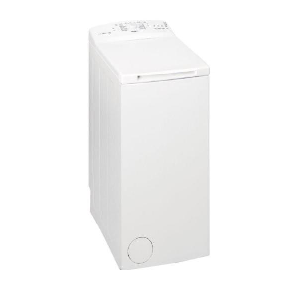 Whirlpool TDLR 5030L recenzie a test